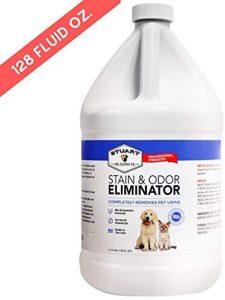 Stuart Pet Supply Co. Professional Strength Pet Odor Eliminator