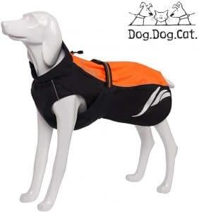 True Love Mt. Tallac Winter Dog Coat