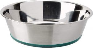 Van Ness Stainless Steel Large Dish