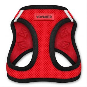 Voyager Step In Air Dog Harness