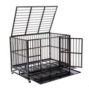 Walcut Heavy Duty Dog Cage