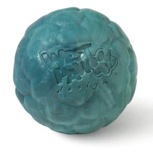 West Paw Design's Nearly Indestructible Ball