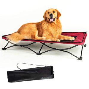 Yephho Travel Dog Bed
