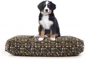 Eluxurysupply Large Pet Bed