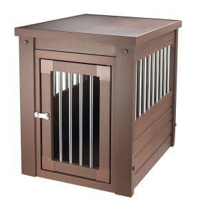 Ecoflex Heavy Duty Pet Crate End Table