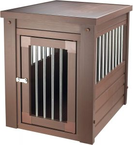 Ecoflex Small Pet Crate End Table