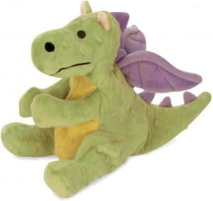 Godog Dragons With Chew Guard Technology