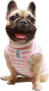 Ichoue Pet Clothes Dog Shirts
