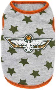 Kyeese Dog Shirt Soft Dog T Shirt