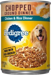 Best Chicken Dog Food Review