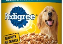 Best Chicken Dog Food Review