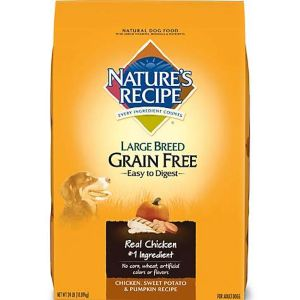 Best Chicken Free Dog Food Review