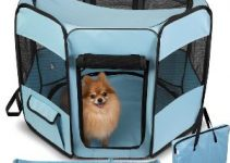 Best Portable Dog Crates Review