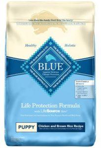 Blue Buffalo Life Protection Formula Puppy Dog Food