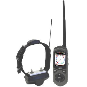Dog Expedition Tc1 Border Patrol Gps System And Remote Trainer