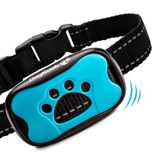 Dogrook Bark Collar Humane, No Shock Training Collar