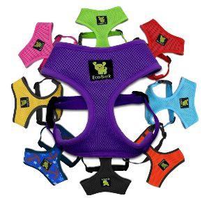 Ecobark Classic Dog Harness Soft Gentle No Pull & No Choke Dog Harnesses