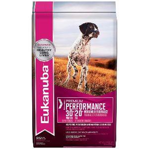 Eukanuba Premium Performance 30 20 Adult Dog Food