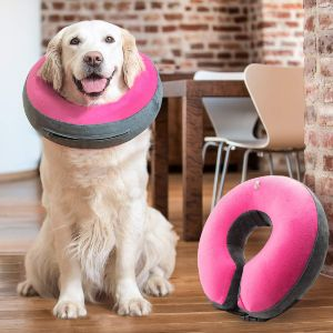 Goodboy Comfortable Recovery E Collar For Dogs And Cats