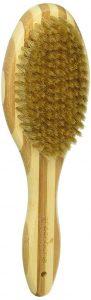 Greenbone All Natural Bamboo Pet Grooming Brushes