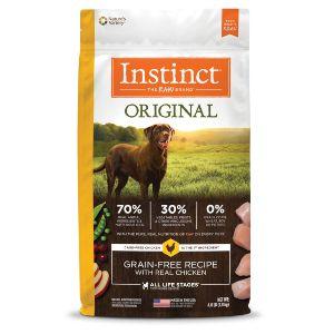 Instinct Original Grain Free Recipe Natural Dry Dog Food (1)