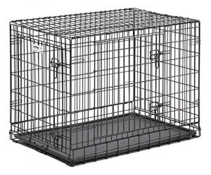 Midwest Homes Ulitma Pro Dog Crate