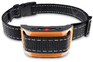 Nps No Shock Bark Collar For Small To Large Dogs Smart Chip Adjusts To Stop Barking In 1 Minute
