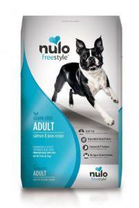 Nulo Adult Grain Free Dog Food All Natural Dry Pet Food