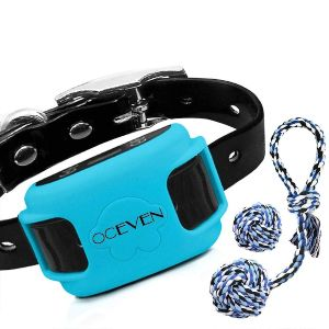 Oceven Wireless Dog Fence System With Gps, Outdoor Pet Containment System