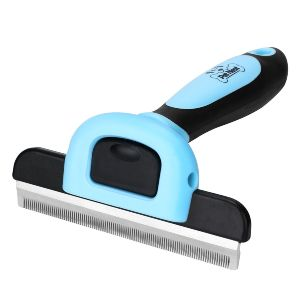 Pet Grooming Brush Effectively Reduces Shedding Byup
