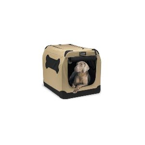 Petnation Port A Crate Indoor And Outdoor Home For Pets