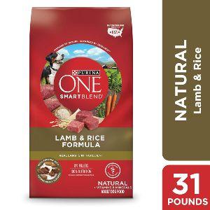 Purina One Smartblend Natural Adult Dry Dog Food (1)
