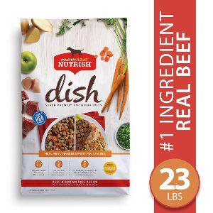 Rachael Ray Nutrish Dish Super Premium Dry Dog Food (1)