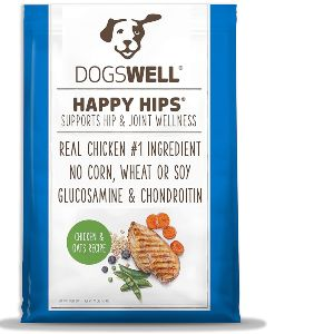Roll Over Image To Zoom In Dogswell Vitality Dry Dog Food With Vitamins & Essential Fatty Acids