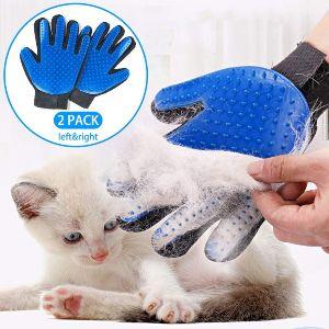 Starroad Tim Pet Grooming Glove