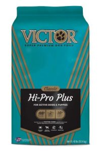 Victor Classic Hi Pro Plus, Dry Dog Food