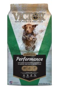 Victor Purpose Performance, Dry Dog Food