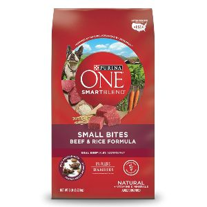 1. Purina One Smartblend Natural