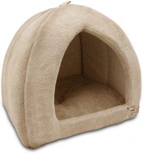 Pet Tent Soft Bed