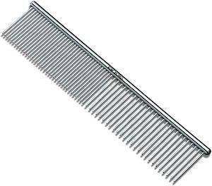 Andis Premium Steel Pet Comb