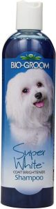 Bio Groom Super White Pet Shampoo