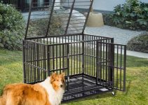 5 Best Dog Crates on Wheels (Reviews Updated 2021)