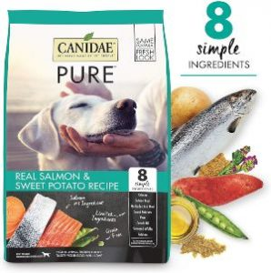 Canidae Pure Real Salmon,