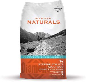 Diamond Naturals Extreme Athlete Real Meat
