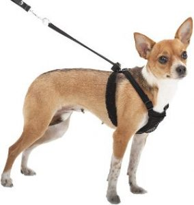 Dog Harness No Pull And No Choke Humane Design, Non Pulling Pet Harness With Mesh Vest, Easy Step In Adjustable Mesh Harness For Control, Patented Dog Pull Control Technology By Sporn