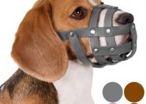 Dog Muzzle For Beagles