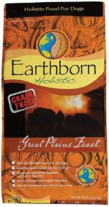 Earthborn Holistic Great Plains Feast Dry Dog Food