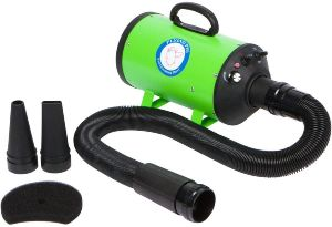 Flying One High Velocity 4.0 Hp Motor Dog Pet Grooming Force Dryer W Heater
