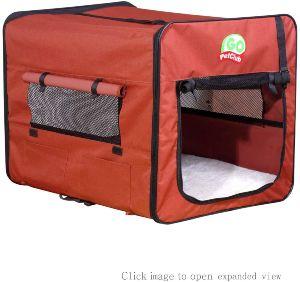 Go Pet Club Soft Crate (1)