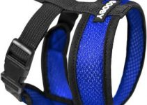 5 Best Dog Harnesses for Papillons (Reviews Updated 2021)